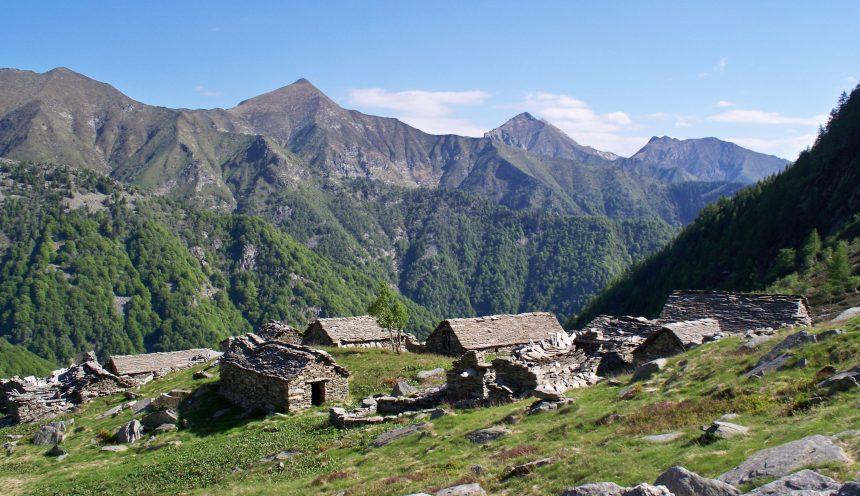 Gita scolastica con un bellissimo trekking in Val Grande