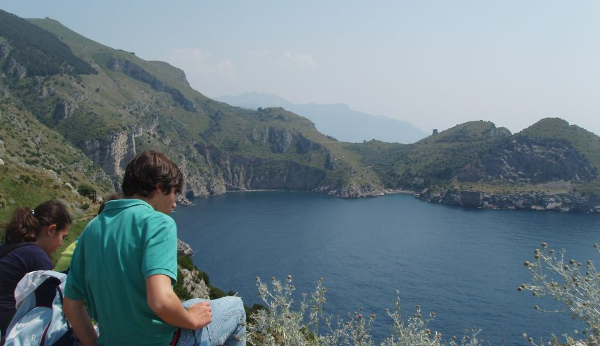 progetto didattico sull'acqua e i laghi