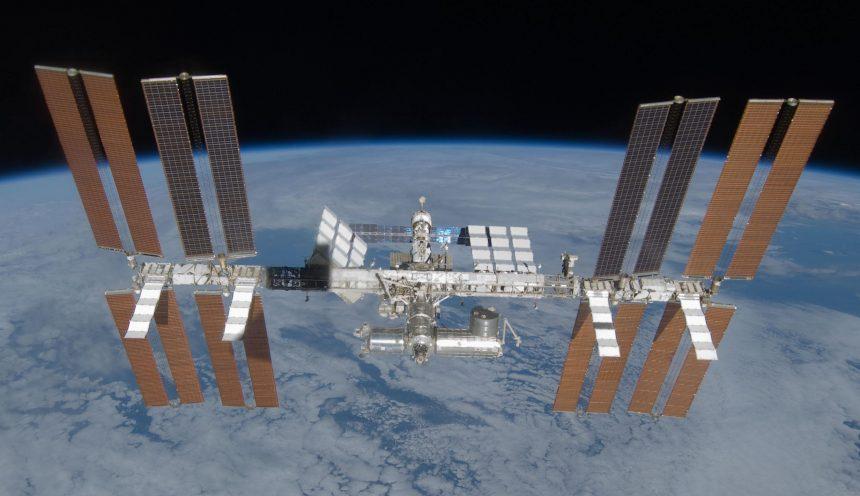 Progetto formativo i satelliti e lo studio della terra