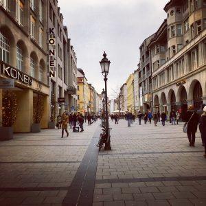 Monaco e i Castelli della Baviera