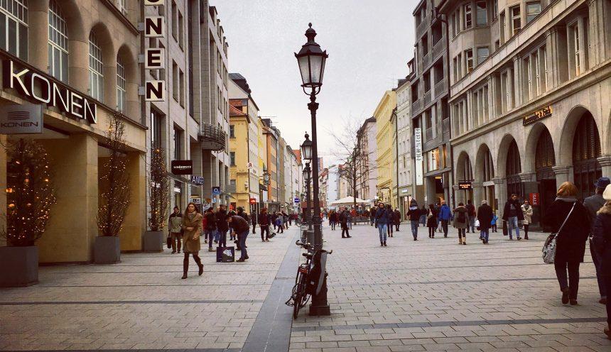 Viaggio di isstruzione in Germania