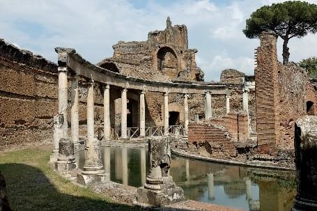 Uscita didattica: alla scoperta di Tivoli e le sue Ville