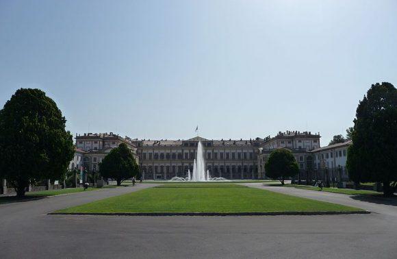 Milano, Como e Monza