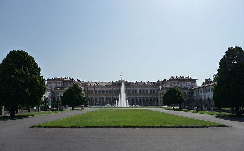 Turismo scolastico a Monza
