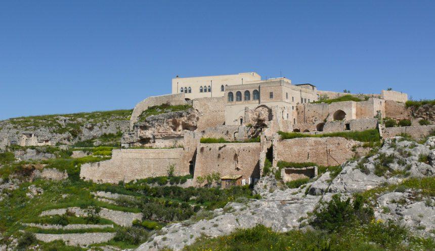 Viaggio di Istruzione in Puglia