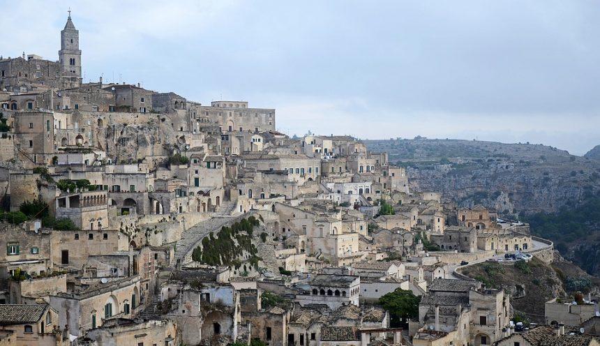 Viaggio d'istruzione e turismo scolastico in Basilicata
