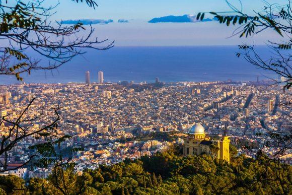 Barcellona e Catalogna