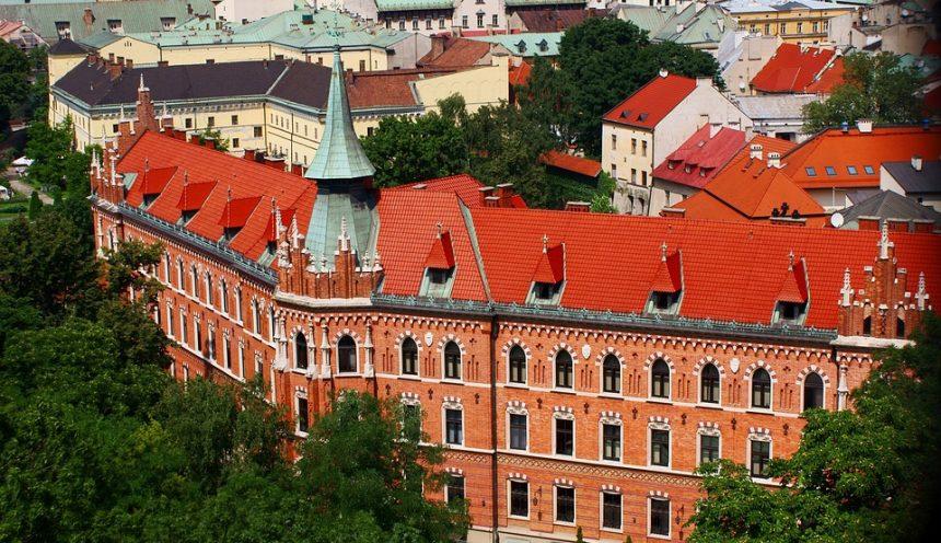 Viaggio di istruzione a Cracovia