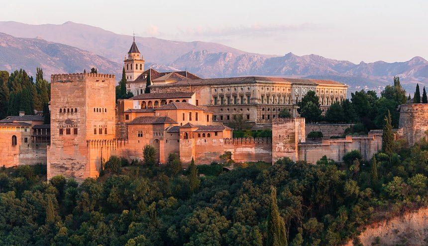 Viaggio di istruzione in Andalusia