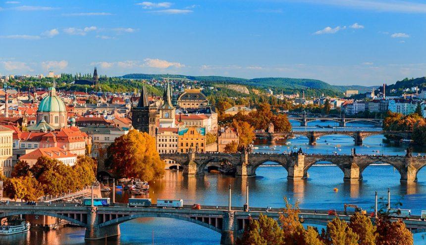 Viaggio di istruzione a Praga