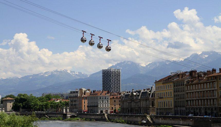 Viaggio d'istruzione e turismo scolastico a Savoia Rhone-Alpes