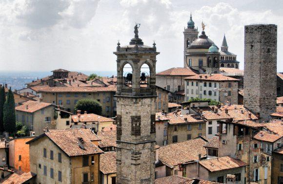 Bergamo, Brescia e i loro fiumi