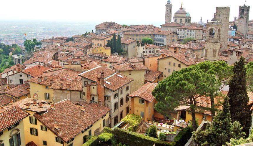 viaggio di istruzione a Bergamo, Brescia, Parco del Serio e Parco Oglio Nord