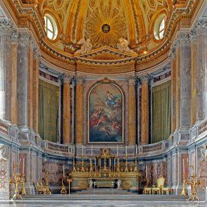 La Reggia di Caserta e San Leucio