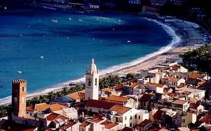 Ponente Ligure e Costa Azzurra