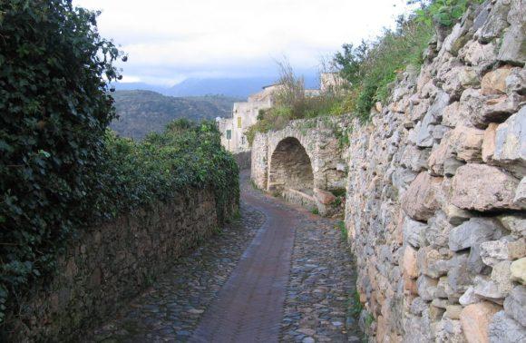Sentiero Natura e Borgate di Borgio Verezzi