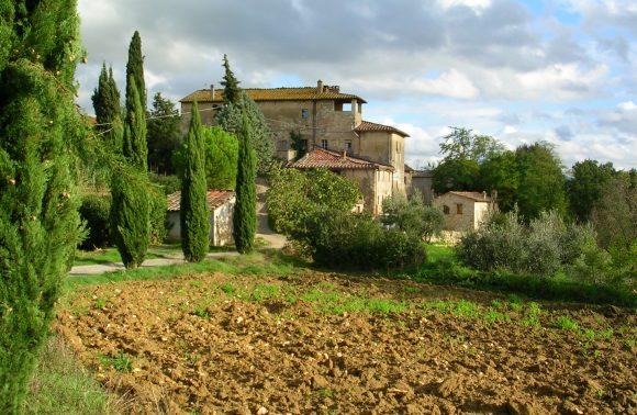 Montalcino e le sue Abbazie
