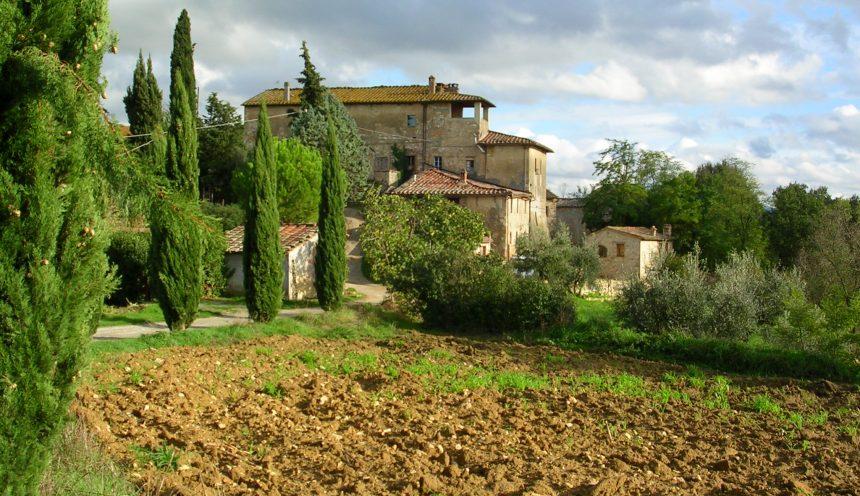 Uscita didattica: Montalcino e le sue Abbazie