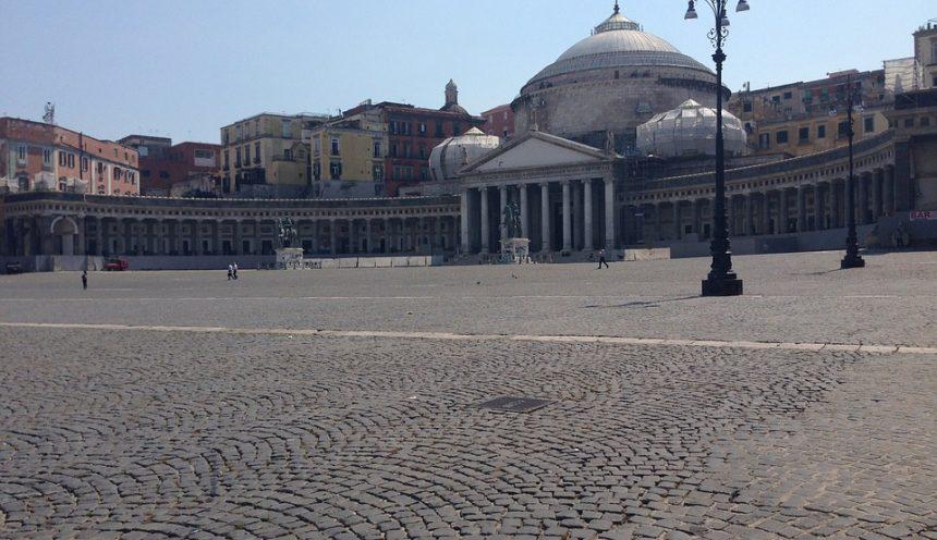 uscita didattica- Napoli e i suoi tesori