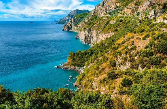 La Costiera Amalfitana