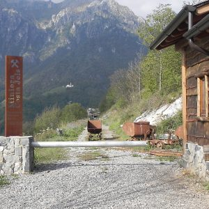 Miniere di Gorno: passato e presente