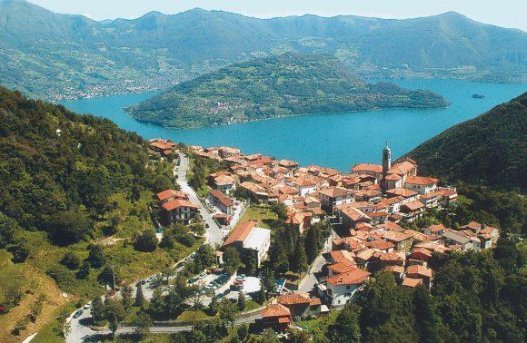 Montisola: La perla del Lago d'Iseo