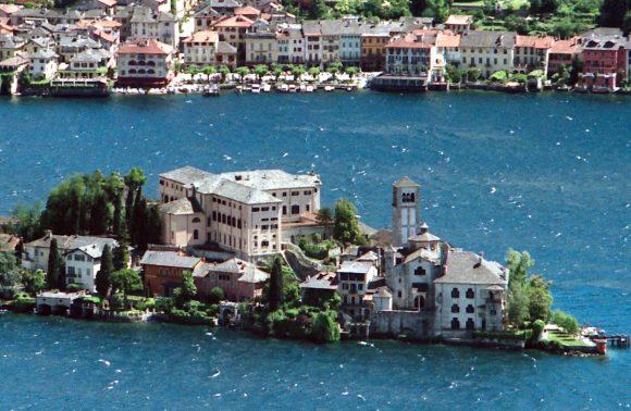 Lago Maggiore e Lago d'Orta