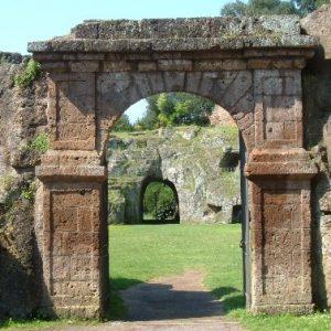 Sutri e il Parco dell'Antichissima Città