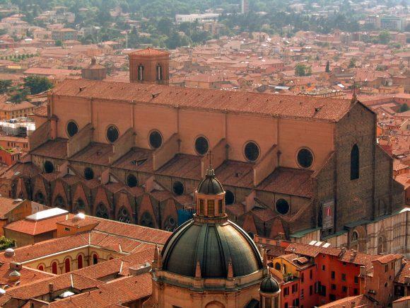 Bologna e FICO – Eataly World