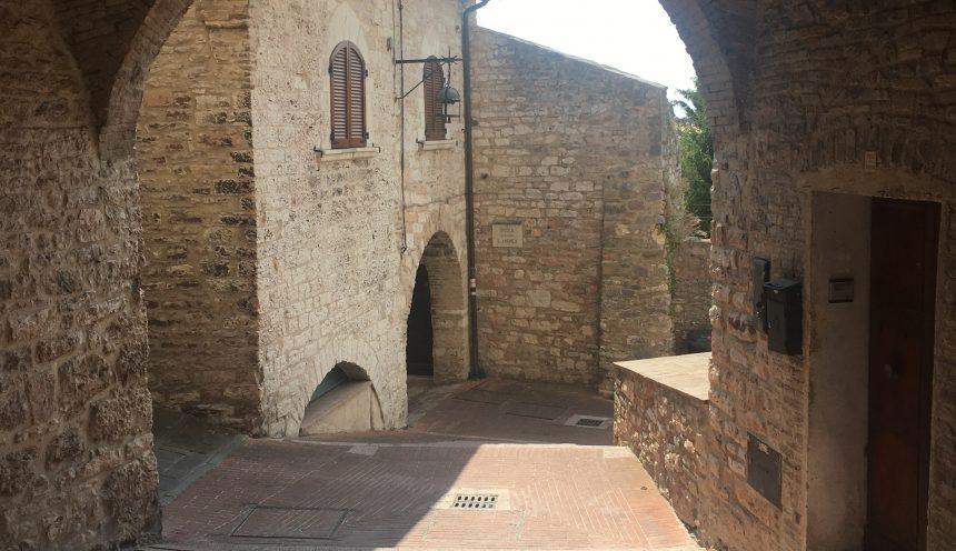 Uscita didattica Assisi e Santa maria degli Angeli