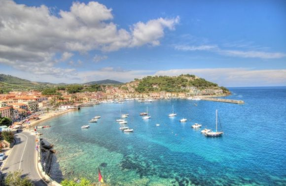 Parco Arcipelago Toscano – Isola d'Elba